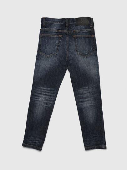 Diesel - D-EETAR-J, Blu Scuro - Jeans - Image 2