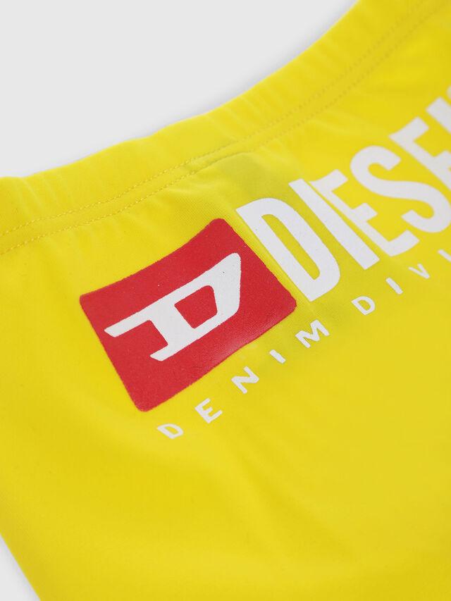 Diesel - MADYRB, Giallo - Beachwear - Image 3