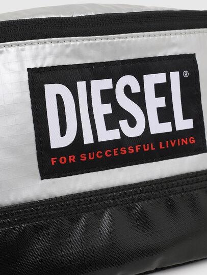 Diesel - LYAM PAT, Bianco/Nero - Marsupi - Image 5