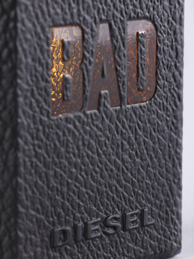 BAD 125ML, Nero