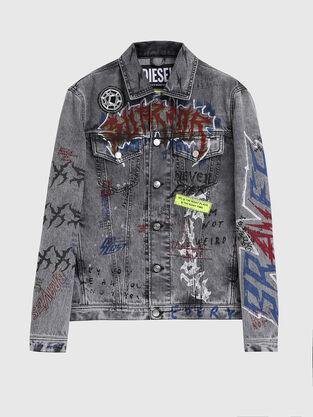 4ba01b39ae Giacche Uomo Diesel: blazer, cappotti | Diesel Online Store