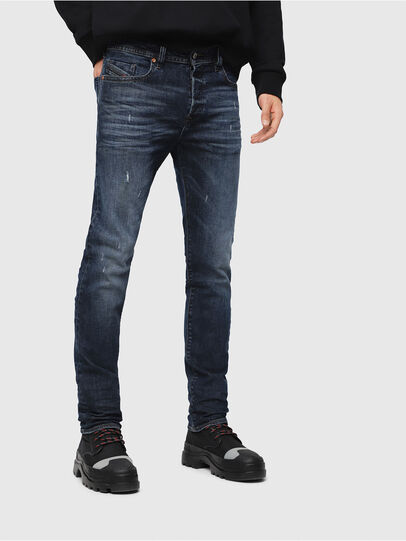 Diesel - Buster C87AT,  - Jeans - Image 1