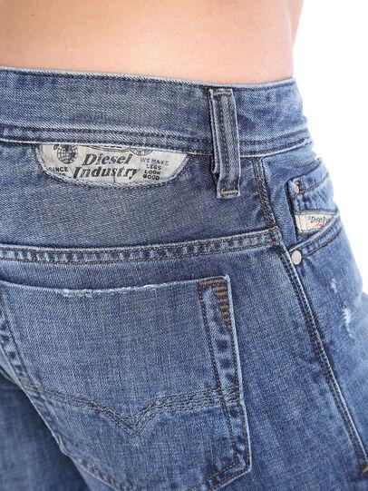 Diesel - Safado 0UB89,  - Jeans - Image 6