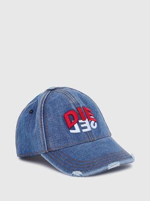 CADEI, Blu Jeans - Cappelli
