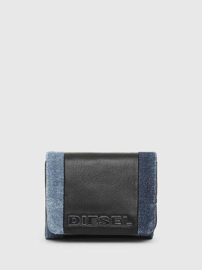 Diesel - LORETTA, Nero/Blu - Bijoux e Gadget - Image 1