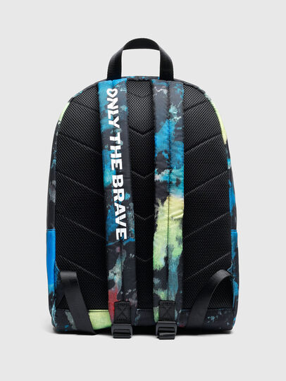 Diesel - SPOTTY_BP, Multicolor/Nero - Borse - Image 2