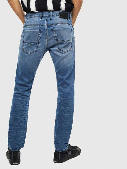 Diesel - Krooley JoggJeans 069MA, Blu medio - Jeans - Image 2