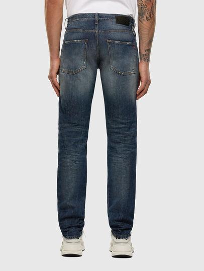 Diesel - D-Kras 009EW, Blu Scuro - Jeans - Image 2