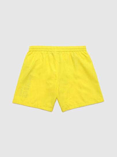 Diesel - MBXDORRY, Giallo - Beachwear - Image 2