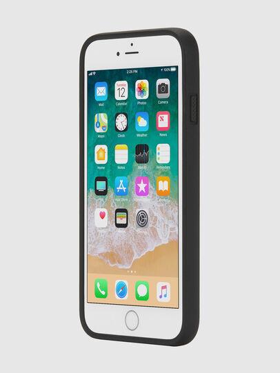 Diesel - BLACK DENIM IPHONE 8 PLUS/7 PLUS/6S PLUS/6 PLUS CASE,  - Cover - Image 3