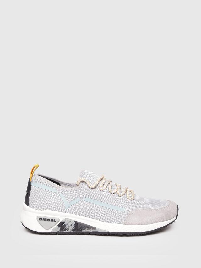 Diesel - S-KBY, Grigio Vapore - Sneakers - Image 1