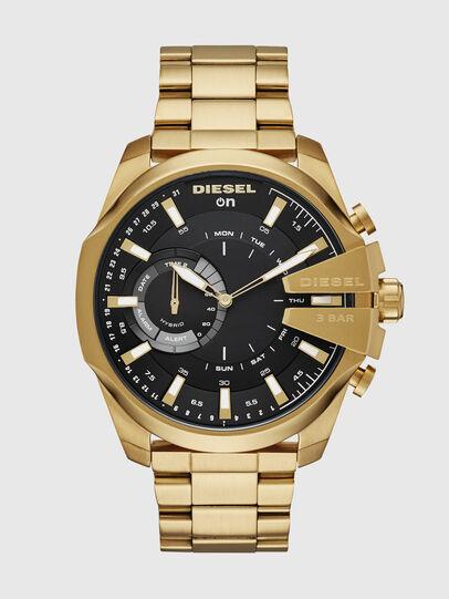 Diesel - DT1013,  - Smartwatches - Image 2