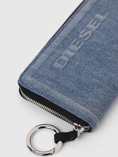 Diesel - GRANATO LC,  - Portafogli Con Zip - Image 3