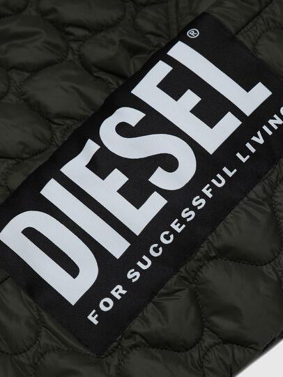 Diesel - PERNY, Verde Militare - Pantaloni - Image 3