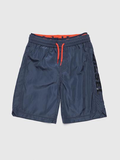 Diesel - MBXBEACH, Blu Scuro - Beachwear - Image 1