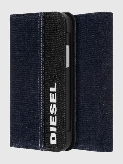 Diesel - DIPH-037-DENVL, Blu Jeans - Cover a libro - Image 1
