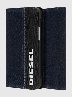 DIPH-037-DENVL, Blu Jeans - Cover a libro