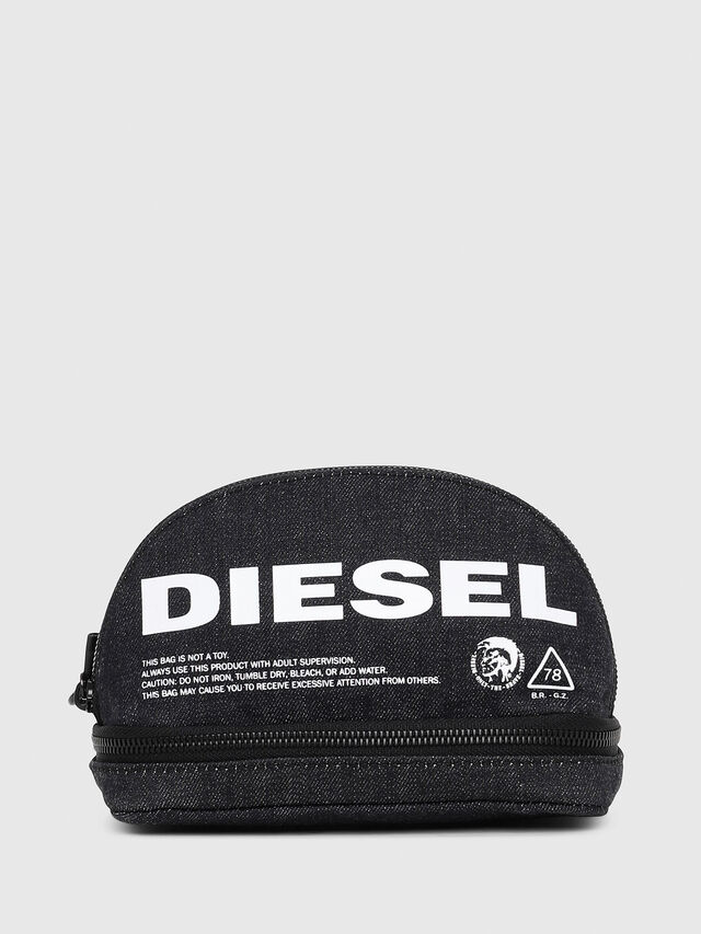 Diesel - NEW D-EASY, Blu Scuro - Bijoux e Gadget - Image 1