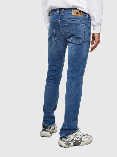 Diesel - Safado 083AX, Blu Chiaro - Jeans - Image 2