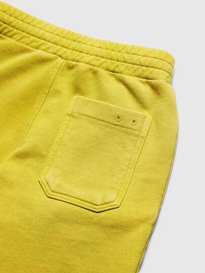 Diesel - PBIRX, Giallo - Shorts - Image 4