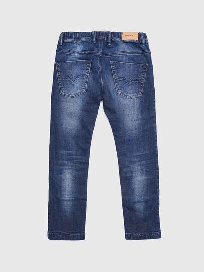 Diesel - KROOLEY-J F JOGGJEANS, Blu Jeans - Jeans - Image 2