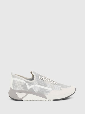 S-KBY, Grigio/Bianco - Sneakers