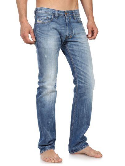 Diesel - Safado 0816P,  - Jeans - Image 3
