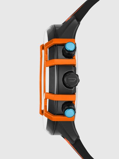 Diesel - DZ4562, Arancione - Orologi - Image 3
