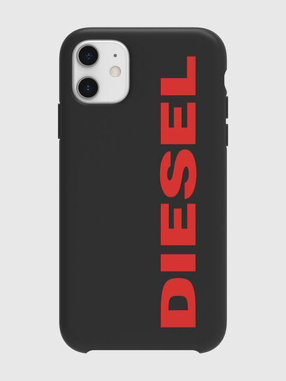 Diesel - DIPH-029-STBR, Nero/Rosso - Cover - Image 4