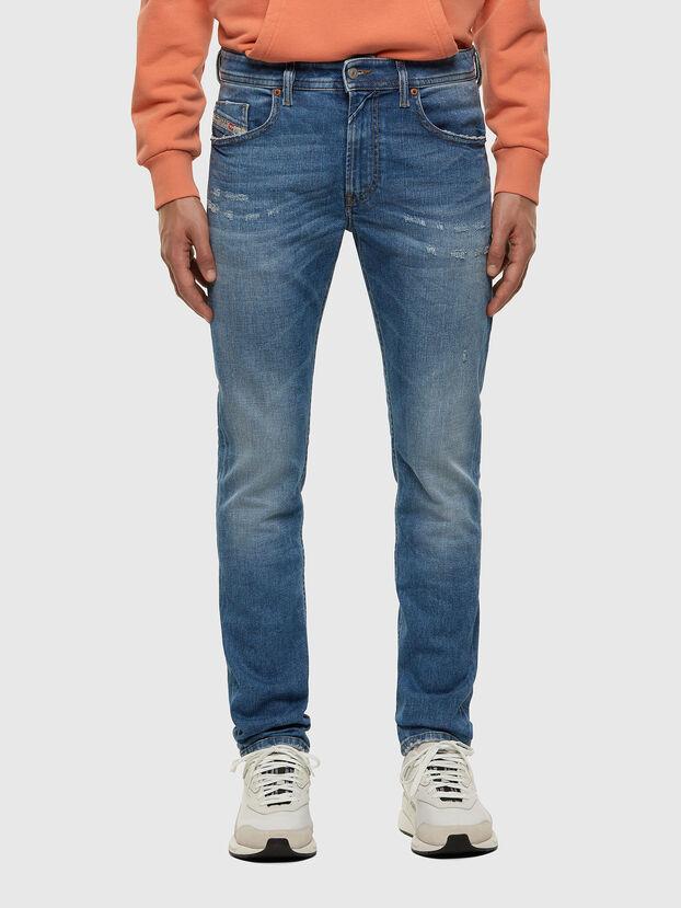 Thommer 009ES, Blu Chiaro - Jeans