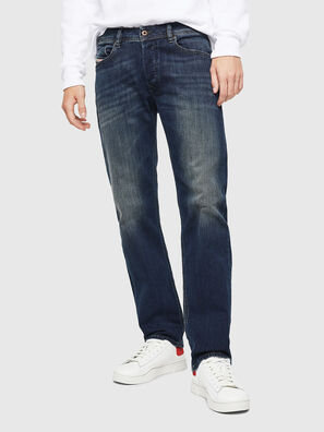 Waykee 0814W, Blu Scuro - Jeans