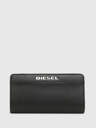 Diesel - V-24 ZIP,  - Portafogli Con Zip - Image 1
