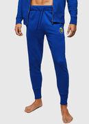 UMLB-PETER, Blu Brillante - Pantaloni