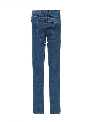 SOCSJ01,  - Pantaloni