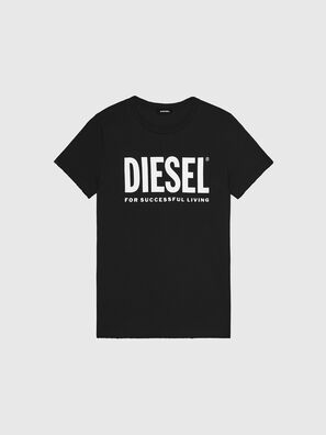 T-SILY-WX, Nero - T-Shirts