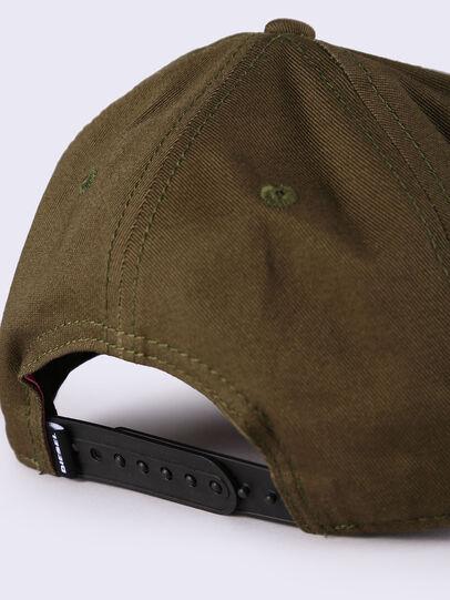 Diesel - CIDIES, Verde Militare - Cappelli - Image 5