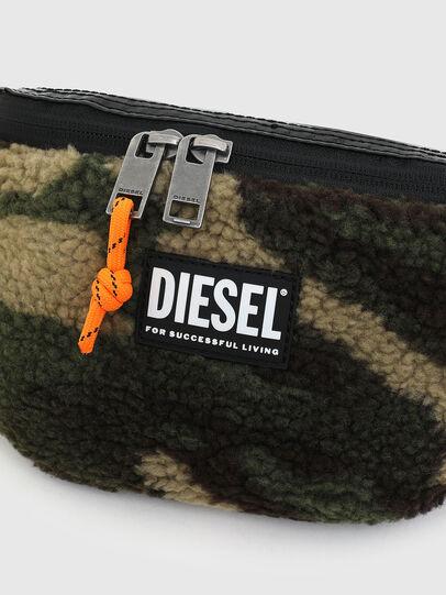 Diesel - FAIRFOX, Verde Camo - Marsupi - Image 5
