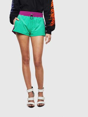S-FLYNN, Viola - Shorts