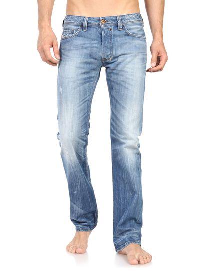 Diesel - Safado 0816P,  - Jeans - Image 1