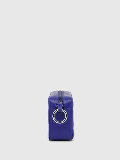Diesel - ROSA' PC, Blu - Borse a tracolla - Image 3