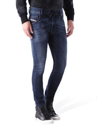 KROOLEY JOGGJEANS 0848K, Blu Jeans