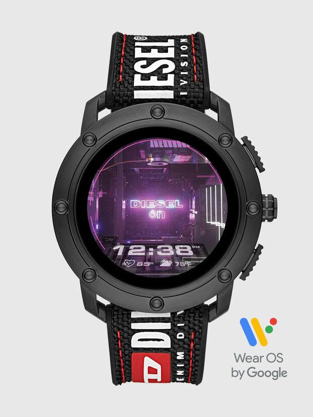 DT2022, Nero - Smartwatches