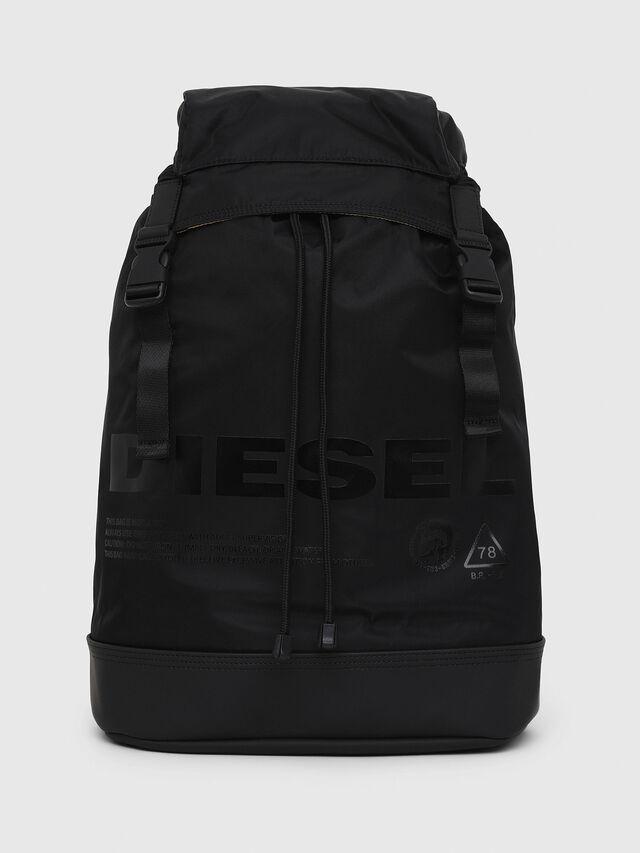 Diesel - F-SUSE BACK, Nero - Zaini - Image 1