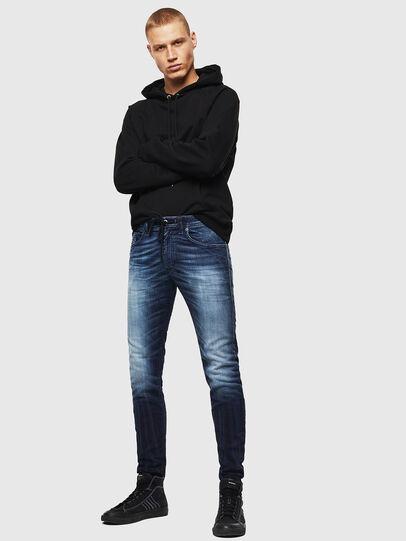 Diesel - Thommer JoggJeans 069IE, Blu Scuro - Jeans - Image 6