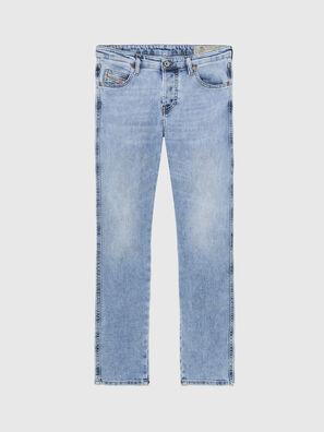 Babhila A84PR, Blu Chiaro - Jeans