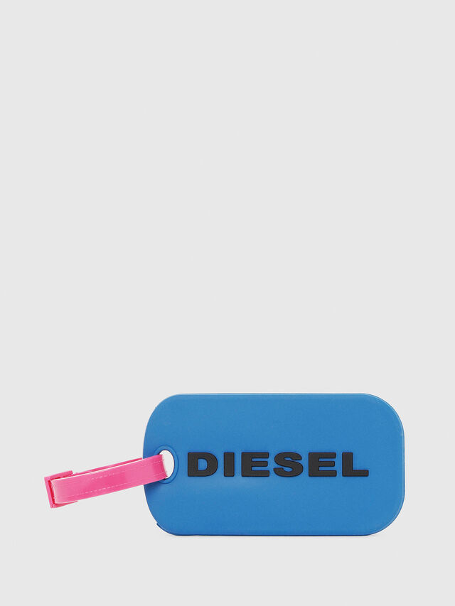 Diesel - TAG-AGE, Blu - Bijoux e Gadget - Image 1