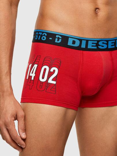 Diesel - UMBX-DAMIEN, Rosso - Boxer - Image 3