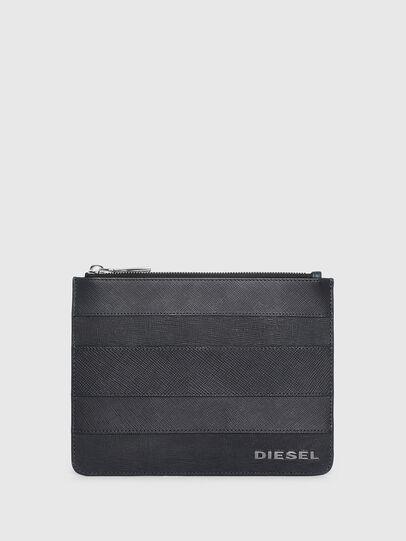 Diesel - SLYV M, Blu/Grigio - Bijoux e Gadget - Image 1