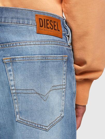 Diesel - D-Mihtry 009NF, Blu Chiaro - Jeans - Image 3
