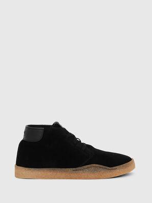 H-CLEVER PAR DESERT, Nero - Sneakers